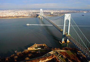 Puente de Verrazano   Staten Island