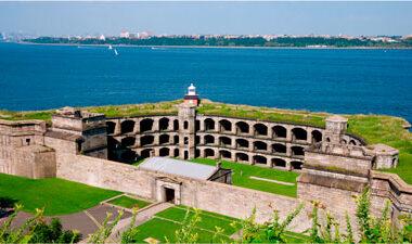 Fort Wadsworth   Staten Island
