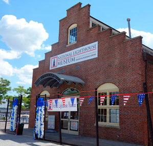National Lighthouse Museum   Staten Island